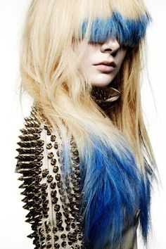 1000 images about hair chalk on pinterest hair chalk dip dye hair and lilies tattoo