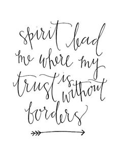Faith tattoos, Big tattoo and Walk the line on Pinterest
