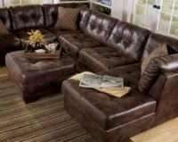 1000+ ideas about Brown Leather Furniture on Pinterest