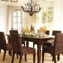 Seagrass Dining Chairs Crushed Velvet Room Chair Covers 1000+ Images About My Future Set On Pinterest | Sets, ...