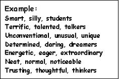 1000+ images about Descriptive writing on Pinterest