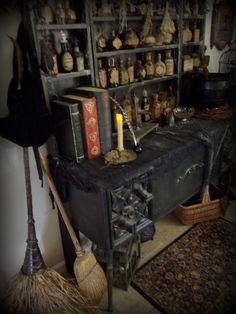 1000 images about My Witchs Kitchen  Potion Shop on