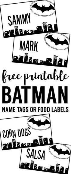 Free printable fruit name tags. The template can also be