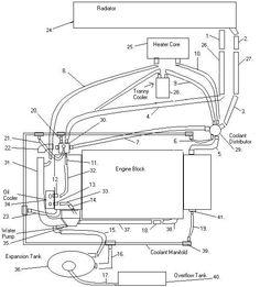 Basic Ford Solenoid Wiring Diagram 1965 Mustang Wiring