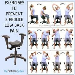 Posture Alignment Chair Slim Spaces High Love The Wobble Chair! Saved Me After Working In Yard, Or
