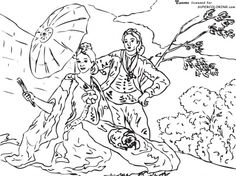 1000 Images About Cuadros On Pinterest Coloring Pages