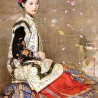 A Lenda Chinesa da Sogra e da Nora