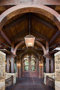 1000 Images About Cabin Door On Pinterest Barn Doors