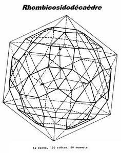 Metabigyrate rhombicosidodecahedron; Johnson solid; J74