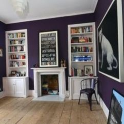 Bright Colour Living Room Ideas Accent Table 1000+ Images About Farrow And Ball Pelt On Pinterest ...