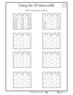 times-table-worksheets-4-times-table-speed-test.gif 1,000