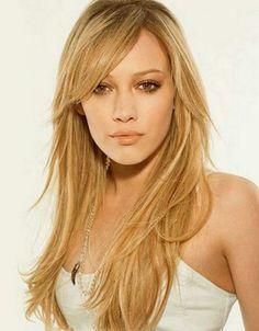 Long Layered Hair Google Search Hair Pinterest Haare Und