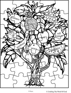 1000+ images about Coloring And Activity Pages on