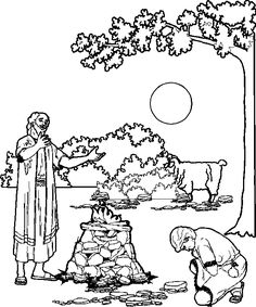 The mount, Coloring pages and Cycle 3 on Pinterest