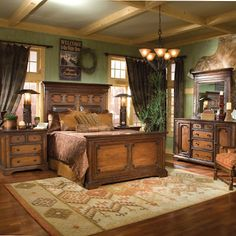 Western Theme Home Decor Cowboys Cowgirls Theme Bedrooms
