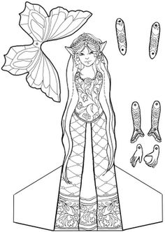 1000+ images about Coloring Pages & Printable's on