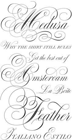 Jake Weidmann Master Penman Certificate. Executed by Jake