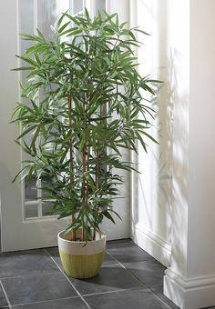 Élégant Artificiel Japonaise Fruticosa Arbre Grand Luxury Replica