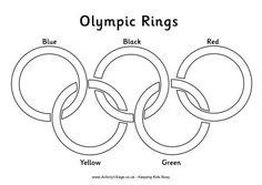 Olympic Medal Count Worksheet : Printables for Kids