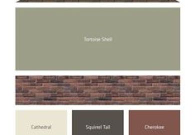 Exterior Paint Color Ideas For Brick Homes