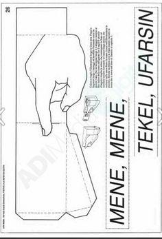 Daniel Interprets Nebuchadnezzar's Dream coloring page