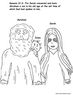 1000+ images about abraham and sarah on Pinterest