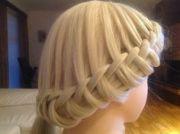 1000 braids