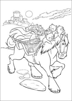 Peter pan, Peter o'toole and Disney coloring pages on