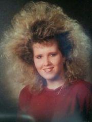 1000 crazy hair