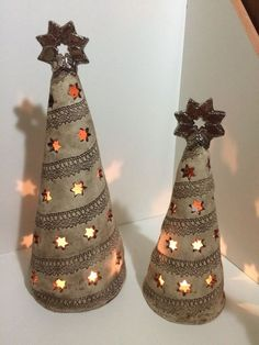 1000 Images About Pottery Christmas On Pinterest
