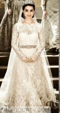 Mary Reign Wedding Dress   www.pixshark.com - Images ...