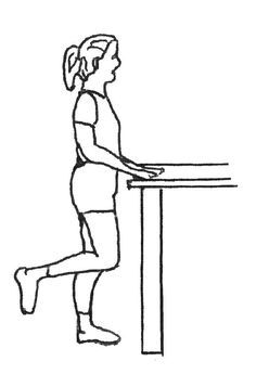 Best Home Exercises after Total Hip Replacement: Critical