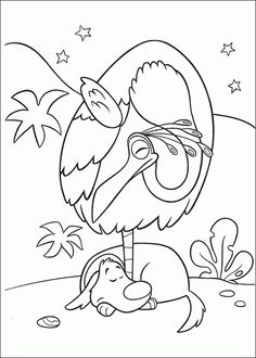 Coloring pages and Coloring on Pinterest