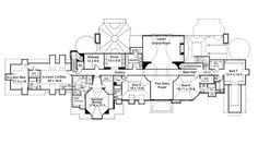 Arizona, Mansions and Built ins on Pinterest