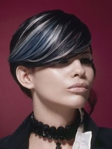 1000 ideas about silver hair highlights on pinterest hair wigs silver hair and silver highlights