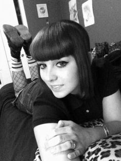 Pin Von Icke Thor Auf Renees Skinhead Girls Rude Girls Pinterest