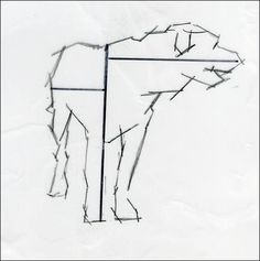 1000+ images about Drawing, people and animals on