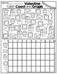 1000+ images about February Preschool Ideas on Pinterest