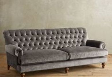 Green Velvet Sofa Shopstyle
