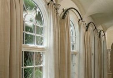 Drapery Ideas On Pinterest Valances Cornices And Curtains