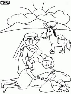1000+ images about BIBLE: GOOD SAMARITAN on Pinterest