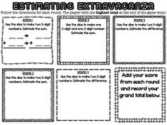 FREEBIE! This is a great tool for practicing and reviewing