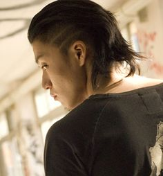 Takiya Genji ;; #nice #cute #handsome Pinterest Genji