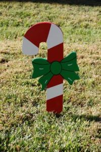 1000+ ideas about Christmas Yard Decorations on Pinterest ...