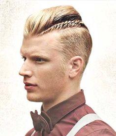 Frisuren Männer Kurz Hohe Stirn Promifrisuren Com