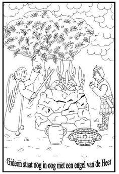 Cantinho de Ideias: Mephibosheth eating at King David's