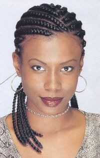 1000+ images about Cornrows/braids/twists on Pinterest ...