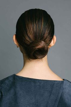 Professional Hairstyles For Long Hair Interview Long Hair Don't