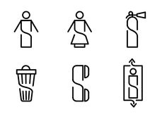 Behance, Icons and Toilet icon on Pinterest