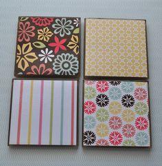DIY Cards DIY Paper Craft DIY Heart Punch Cards DIY Cards